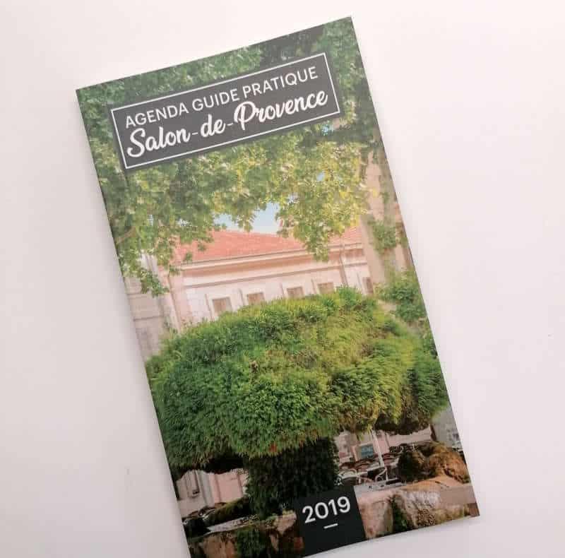 Impression + agenda + Aix en Provence Marseille et Bouches du Rhône