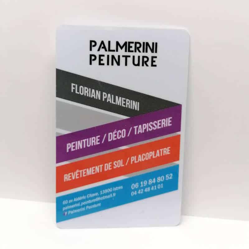 Impression + badge pvc + Aix en Provence Marseille et Bouches du Rhône