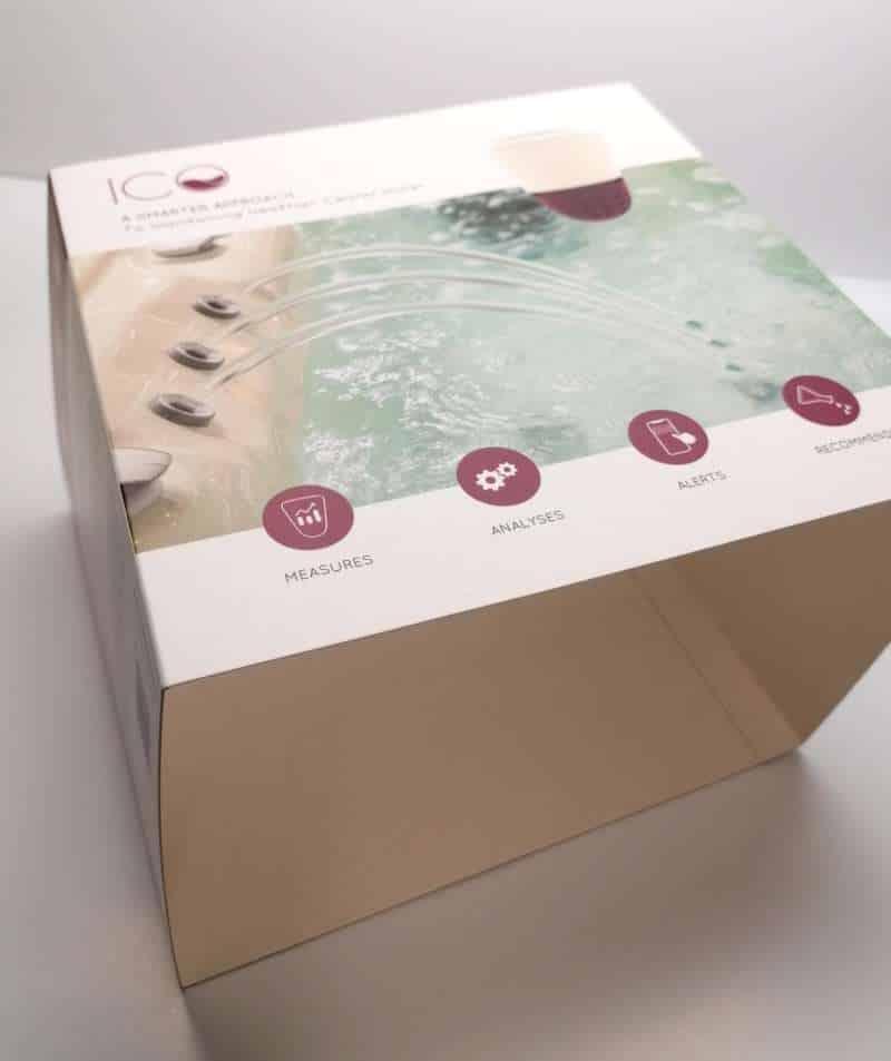 Impression + packaging fourreau + Aix en Provence Marseille et Bouches du Rhône