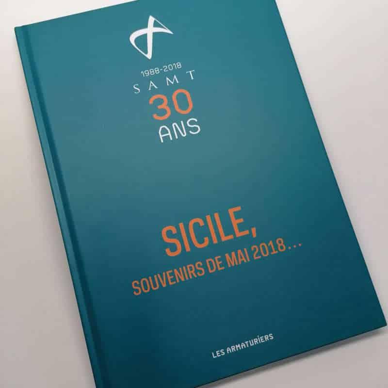 Impression + livre couverture rigide + Aix en Provence Marseille et Bouches du Rhône